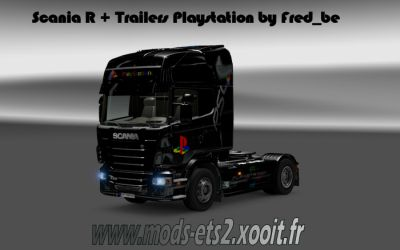 2013-10-08-Scania-Playstation-1s