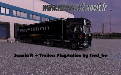 2013-10-08-Scania-Playstation-2s