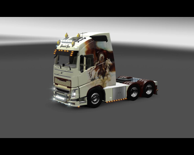 2013-12-13-Volvo FH16 Woonded Knee-1s