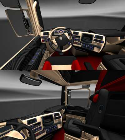 2014-02-18-Renault Magnum Carbon and Cream Interior-1s